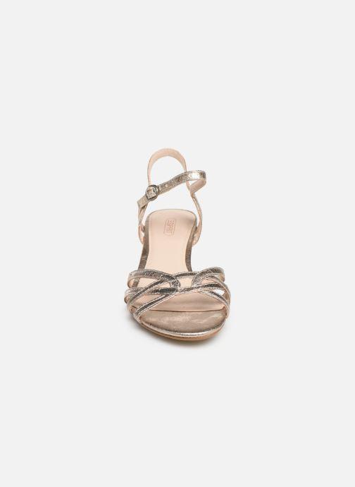 Sandals Esprit Birkin Sandal Bronze and Gold model view