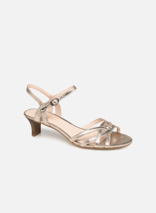 Sandals Esprit Birkin Sandal Bronze and Gold detailed view/ Pair view