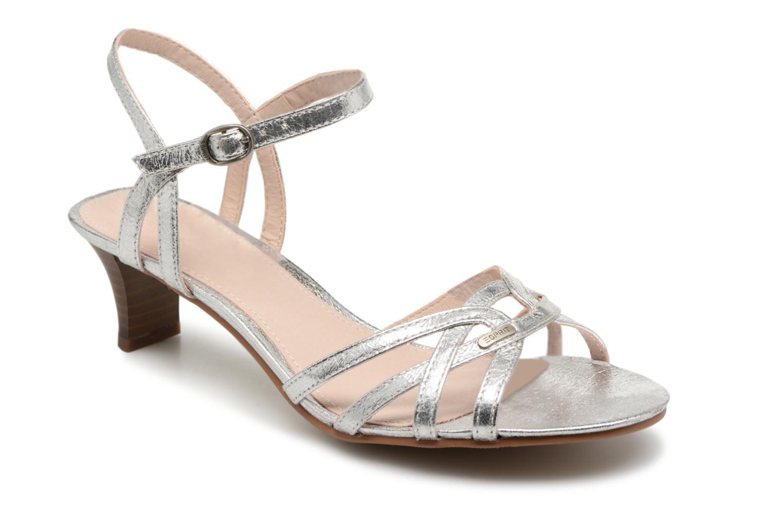 Sandalen Esprit Birkin Sandal silber detaillierte ansicht/modell