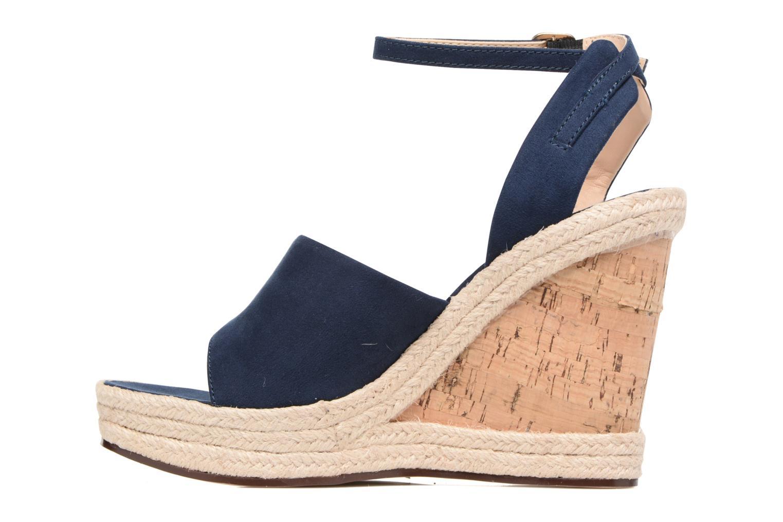 Sandalen Esprit Twiggy Sandal Blauw voorkant