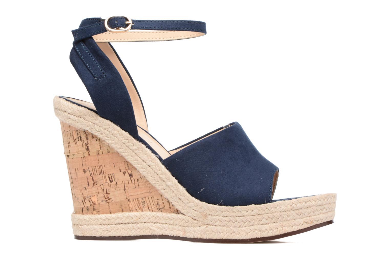 Sandalen Esprit Twiggy Sandal Blauw achterkant
