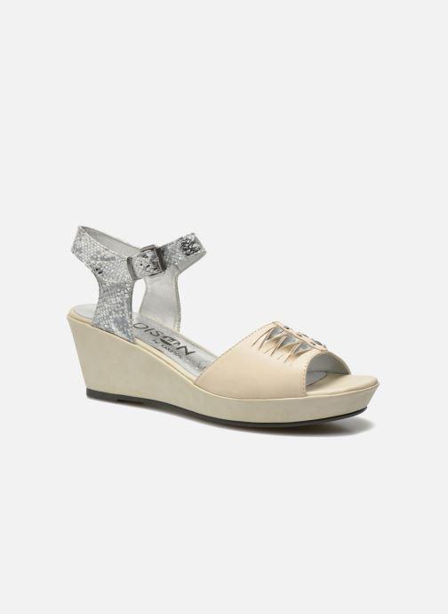 Sandali e scarpe aperte Madison Esclin Beige vedi dettaglio/paio