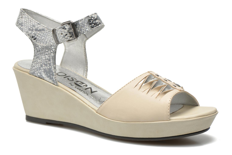 Nuevo zapatos Sandalias Madison Esclin (Beige) - Sandalias zapatos en Más cómodo 393bd5