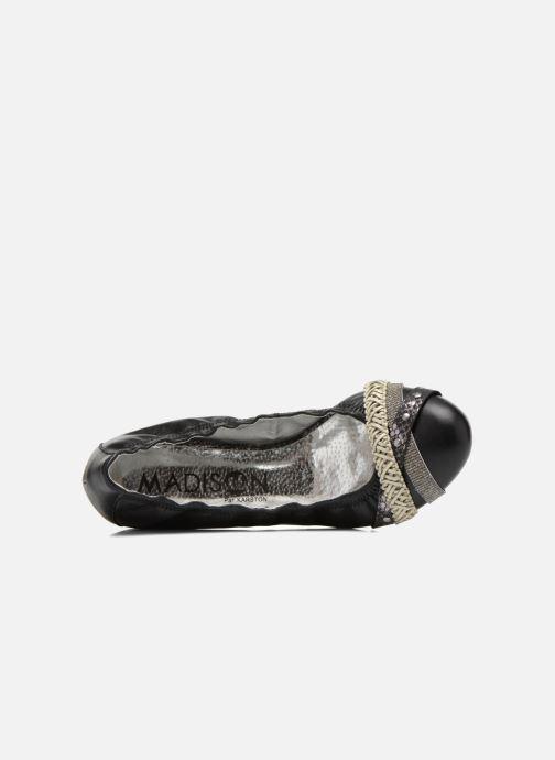 Madison Clewou (schwarz) - Ballerinas Ballerinas - bei Más cómodo e3fbdf