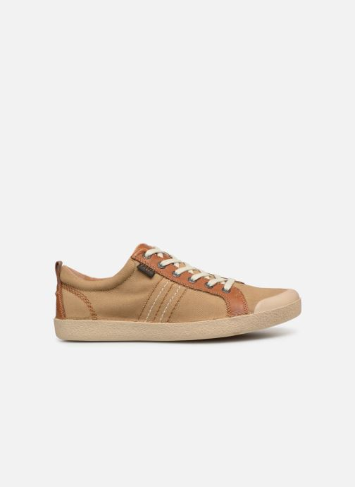 Sneakers Kickers TRIDENT Marrone immagine posteriore