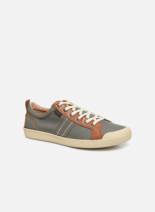 Sneakers Kickers TRIDENT Grigio vedi dettaglio/paio