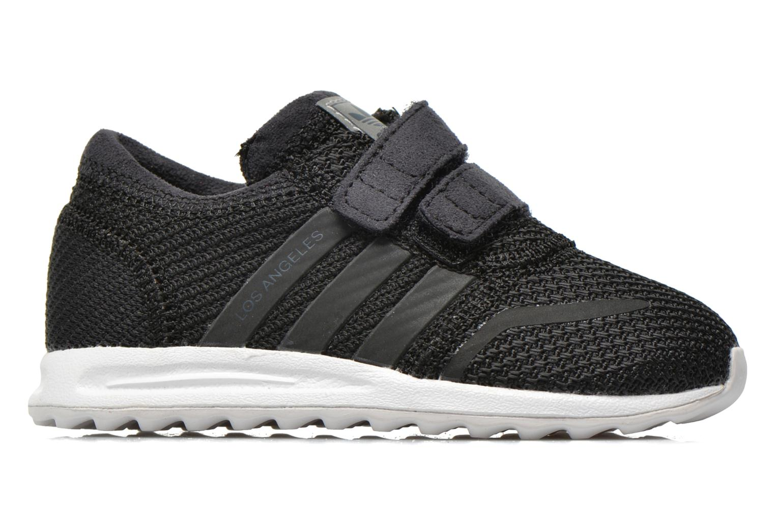 Trainers Adidas Originals Los Angeles Cf I Black back view