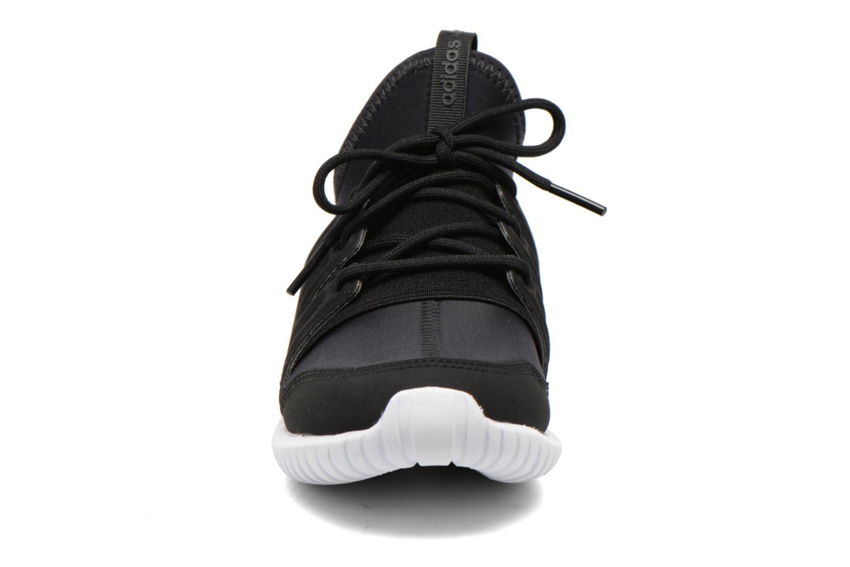 Sneakers Adidas Originals Tubular Radial K Sort se skoene på