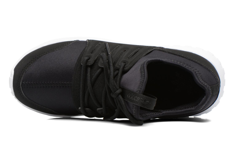 Sneakers Adidas Originals Tubular Radial K Sort se fra venstre