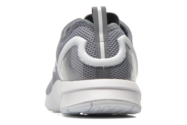 Sneakers Adidas Originals Zx Flux Adv K Grijs rechts