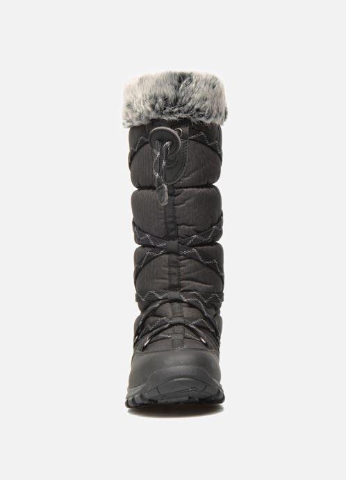 amp; Over Boots Stiefeletten Chill schwarz Timberland The 248085 qZxaSdX
