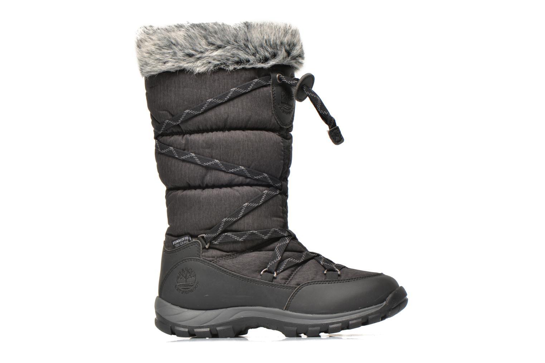 Stiefeletten & Boots Timberland Over the Chill schwarz ansicht von hinten