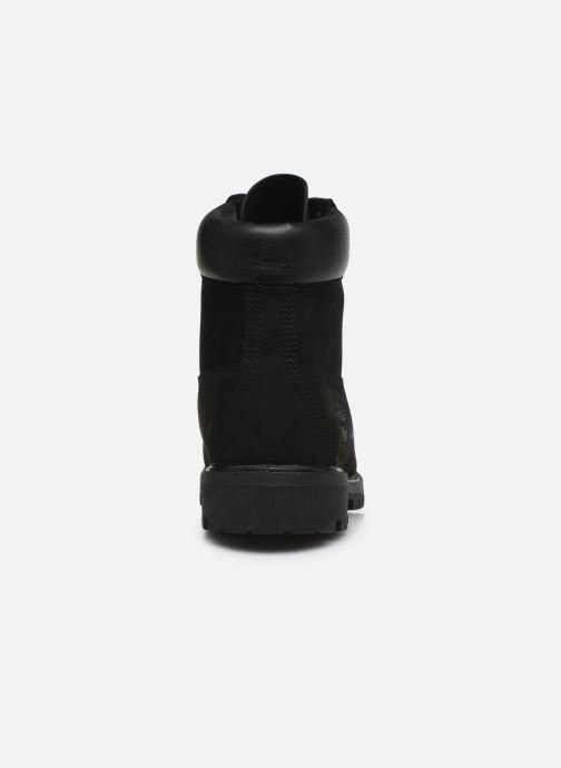 """Boots en enkellaarsjes Timberland 6"""" Premium Boot Zwart rechts"""