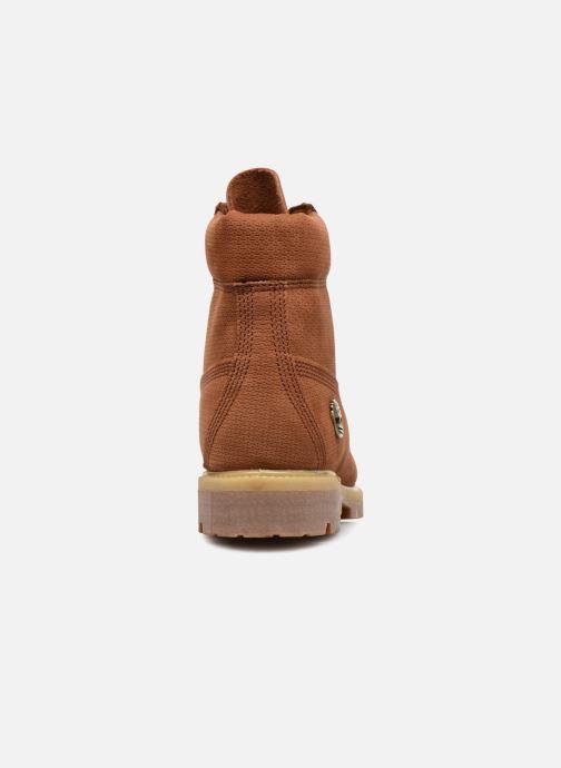 """Stivaletti e tronchetti Timberland 6"""" Premium Boot Marrone immagine destra"""