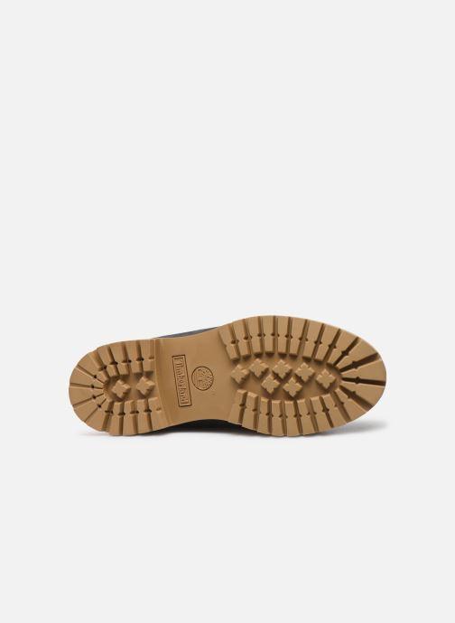 "Bottines et boots Timberland 6"" Premium Boot Gris vue haut"