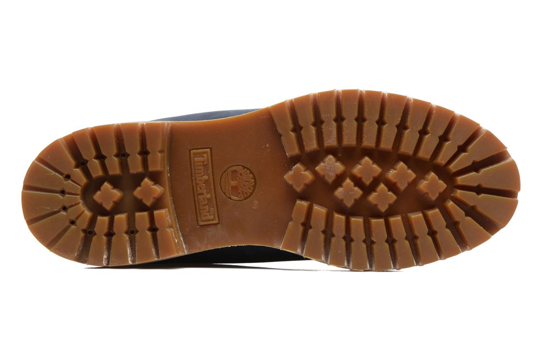 """Stiefeletten & Boots Timberland 6"""" Premium Boot grau ansicht von oben"""