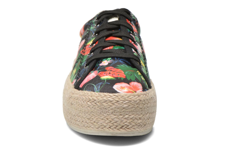 Deportivas Colors of California Sneakers Double Sole Multicolor vista del modelo