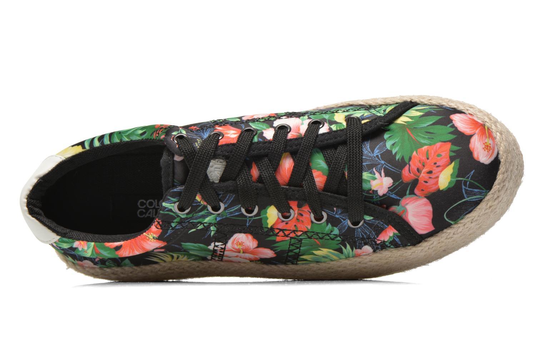 Deportivas Colors of California Sneakers Double Sole Multicolor vista lateral izquierda