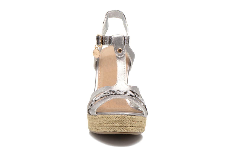 Sandaler Xti Bella 45058 Sølv se skoene på