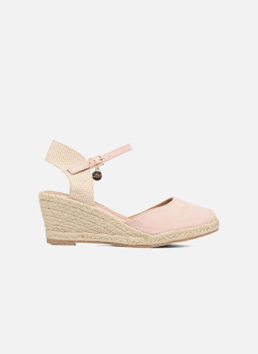 Sandales et nu-pieds Xti Sugar 45059 Beige vue derrière