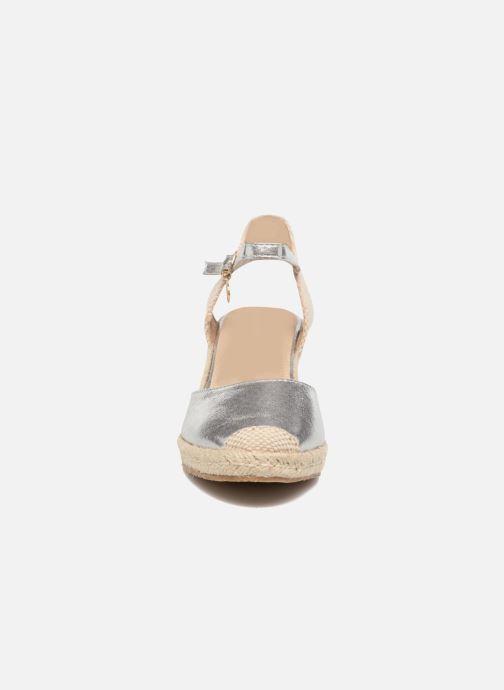 Xti Brownie 45061 (silber) - Sandalen