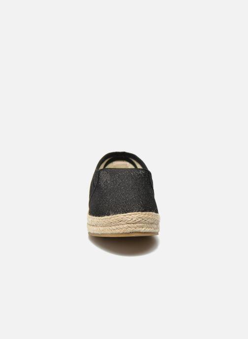 Espadrilles Xti Arianne 45215 Noir vue portées chaussures
