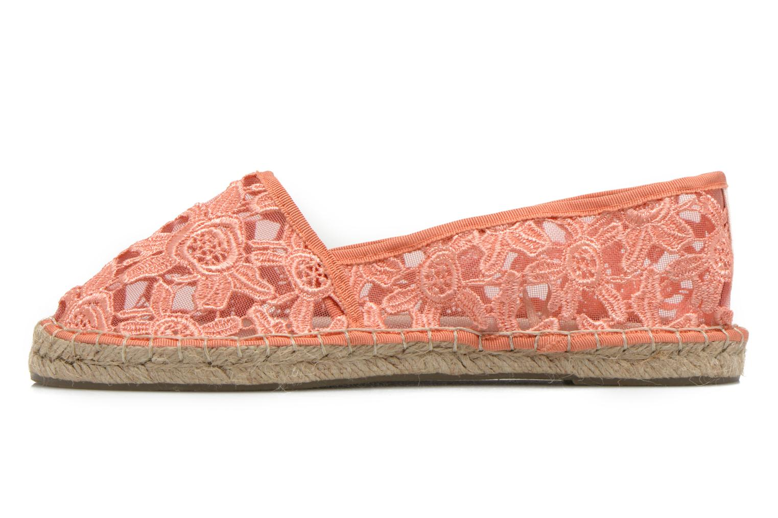 Espadrilles Xti Alicia 45902 Orange vue face