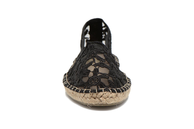 Espadrilles Xti Alicia 45902 Noir vue portées chaussures