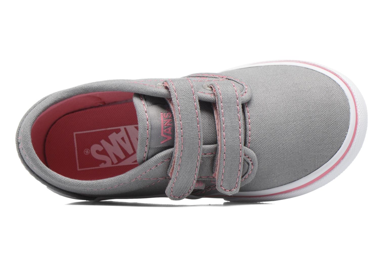 Sneakers Vans Atwood V BB Grijs links