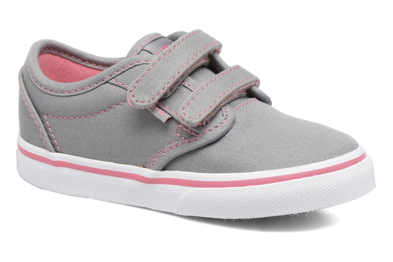 Sneakers Vans Atwood V BB Grijs detail