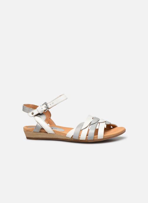 Sandali e scarpe aperte Pikolinos Alcudia 816-0662 Bianco immagine posteriore