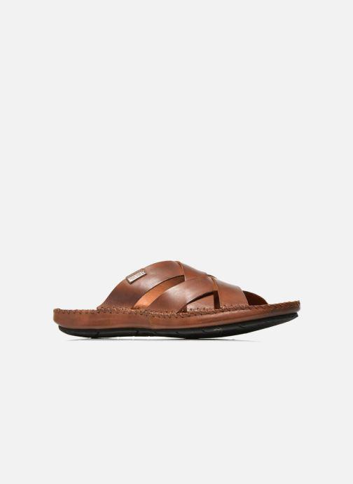 Sandali e scarpe aperte Pikolinos Tarifa 06J-0015 Marrone immagine posteriore