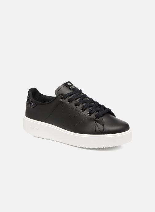Sneakers Victoria Tenis Piel W Nero vedi dettaglio/paio