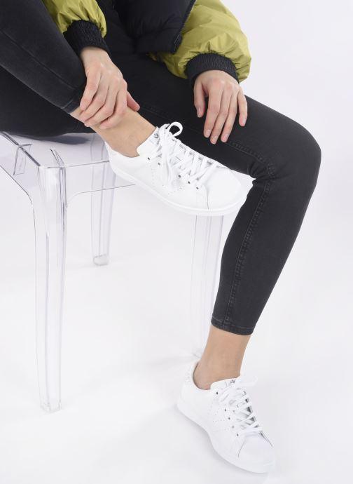 Victoria Deportivo Piel (Nero) (Nero) (Nero) - scarpe da ginnastica chez | Materiali Accuratamente Selezionati  59348c