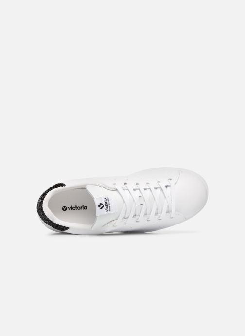 Victoria Deportivo Piel (Bianco) - scarpe scarpe scarpe da ginnastica chez | Outlet Online Shop  780cb9