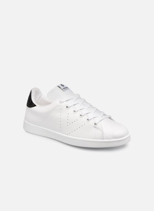 Sneakers Victoria Deportivo Piel Bianco vedi dettaglio/paio