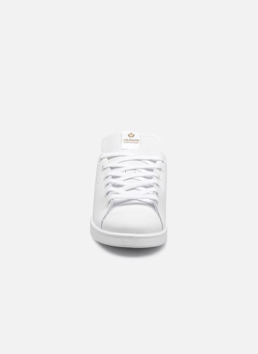 Sneakers Victoria Deportivo Piel Roze model