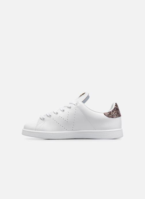 Sneakers Victoria Deportivo Piel Roze links