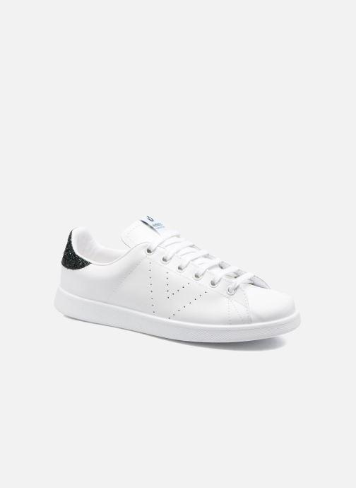 Victoria Deportivo Piel (Bianco) - scarpe da ginnastica ginnastica ginnastica chez | Ogni articolo descritto è disponibile  52c5f9
