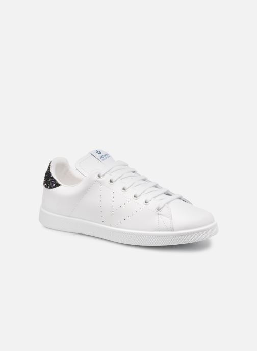 Sneakers Victoria Deportivo Piel Wit detail