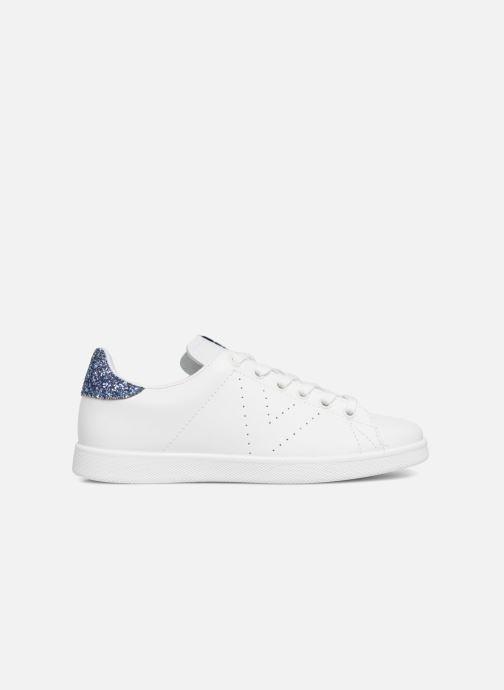 weiß Victoria Piel 356329 Deportivo Sneaker qXX8fwPH