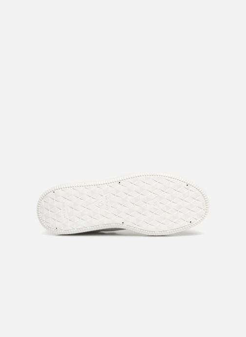 Victoria Deportivo Piel (Bianco) (Bianco) (Bianco) - scarpe da ginnastica chez | Promozioni  5c379c