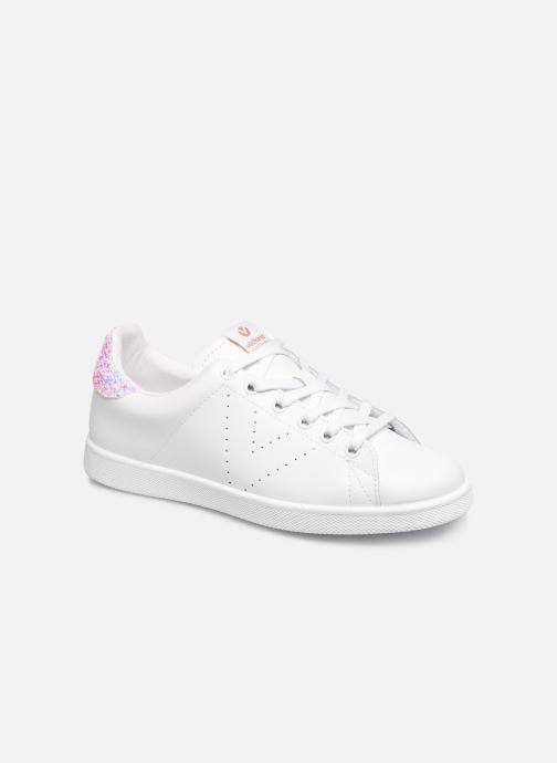 Sneakers Donna Deportivo Piel