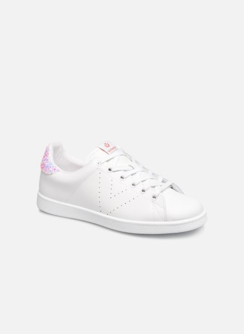 Sneakers Victoria Deportivo Piel Rosa vedi dettaglio/paio