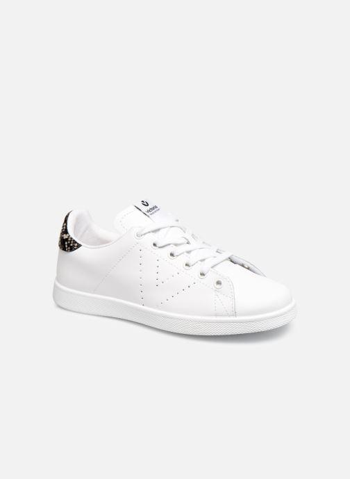Sneakers Victoria Deportivo Piel Nero vedi dettaglio/paio