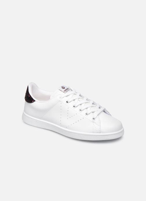 Sneakers Victoria Deportivo Piel Viola vedi dettaglio/paio