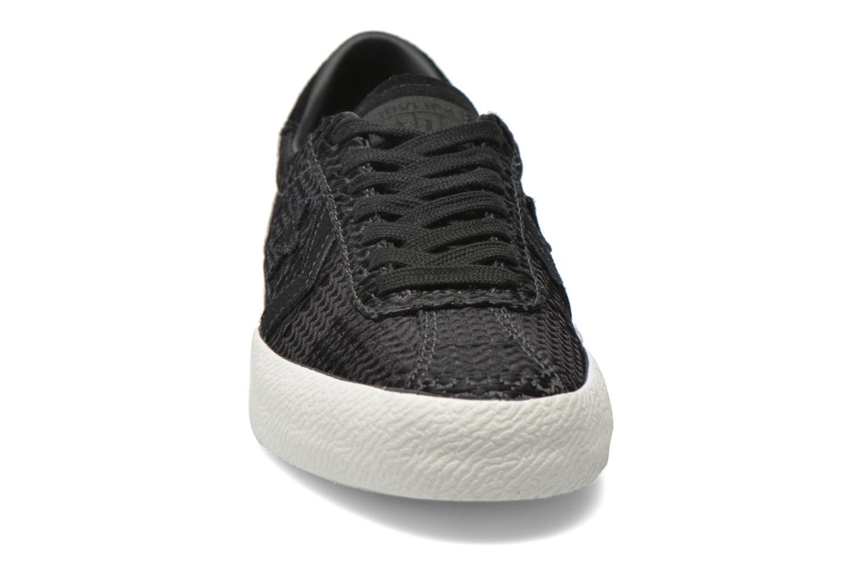 Baskets Converse Breakpoint Ox M Noir vue portées chaussures