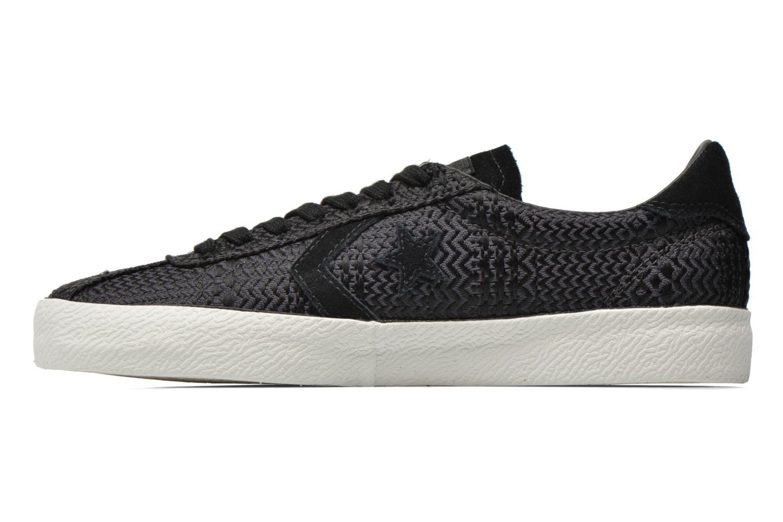 Sneakers Converse Breakpoint Ox M Zwart voorkant