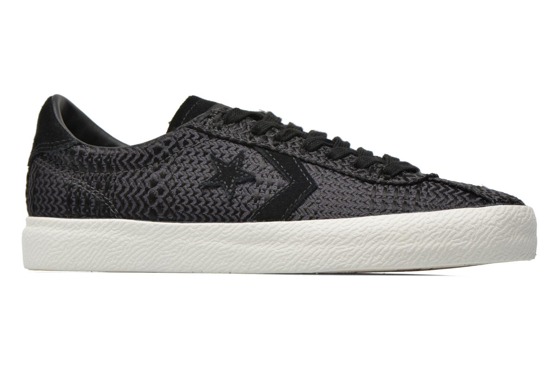 Sneakers Converse Breakpoint Ox M Zwart achterkant