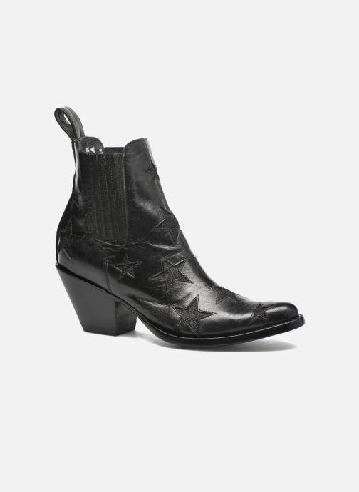 Stiefeletten & Boots Mexicana Circus schwarz detaillierte ansicht/modell